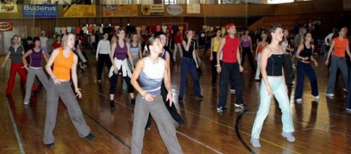Face Tour (IFAA) 2005