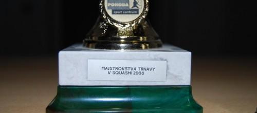 Trnava Open 2008