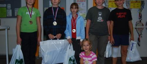 Trnava Open 2010