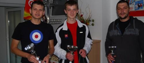 Trnava Open 2011