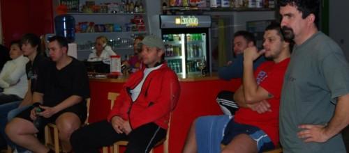 Mikulášsky Squash 2010