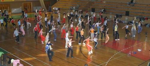 Aerobik Show POHODA 2004