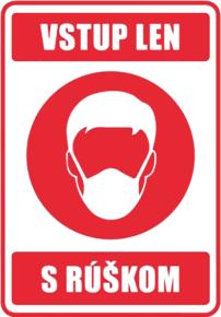 VTUP-mask